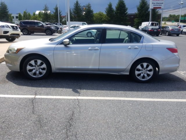 Pre-Owned 2009 Honda Accord Sdn EX-L