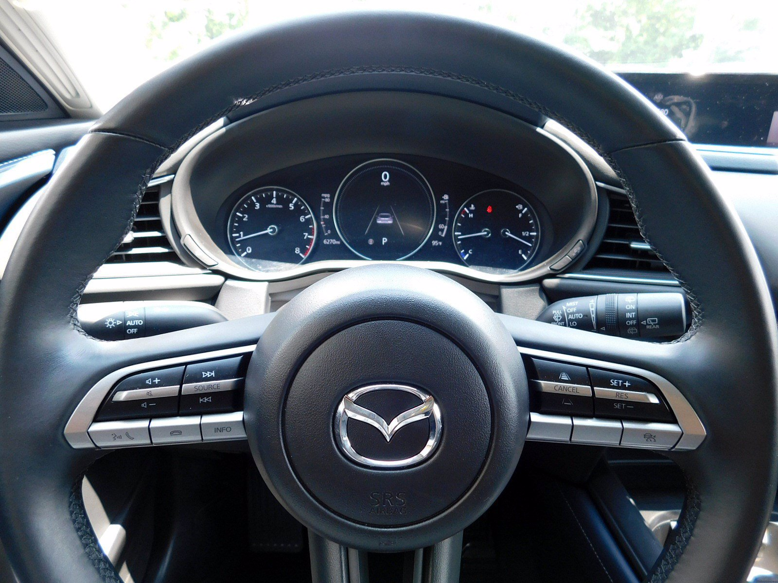 Pre-Owned 2020 Mazda CX-30 Select Package