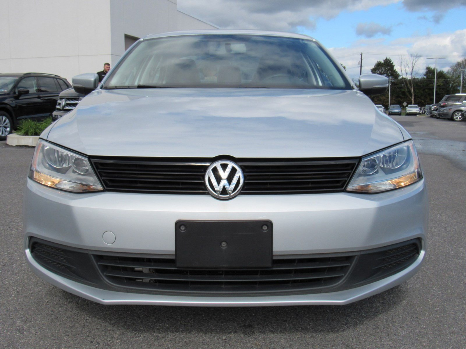 Certified Pre-Owned 2012 Volkswagen Jetta Sedan TDI